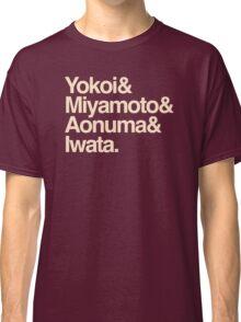 Nintenfour Classic T-Shirt