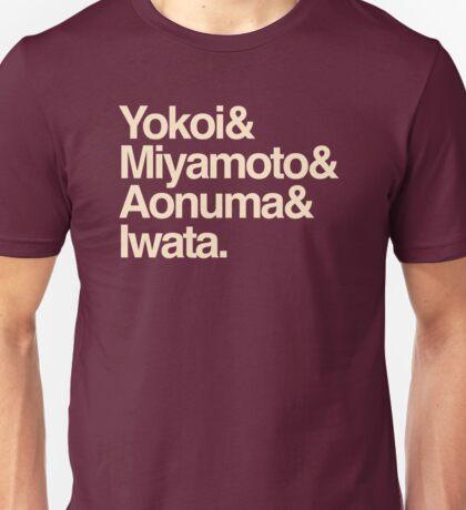 Nintenfour T-Shirt