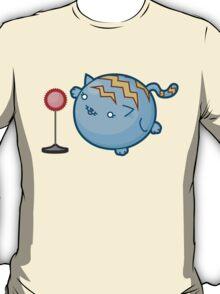 Sphere Kitty T-Shirt