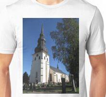 Stora Tuna Kyrka Unisex T-Shirt