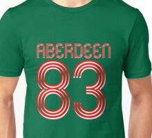 Aberdeen 1983 Unisex T-Shirt