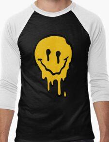 ACID SMILE Men's Baseball ¾ T-Shirt