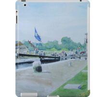 Stoke Bruerne iPad Case/Skin