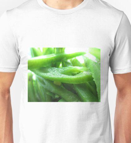 Still Running Unisex T-Shirt