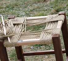 cane chair by spetenfia