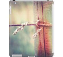 Caught In The Act iPad Case/Skin