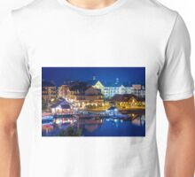 Blue Mountain 2 Unisex T-Shirt