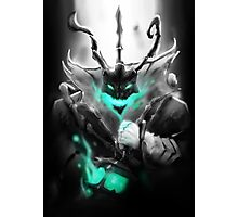 Thresh - League of Legends Photographic Print