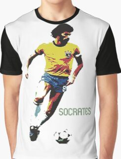 Socrates Graphic T-Shirt