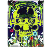 Halo SkullBat iPad Case/Skin