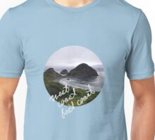 West Coast, Best Coast! Unisex T-Shirt