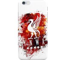 LiverBird iPhone Case/Skin