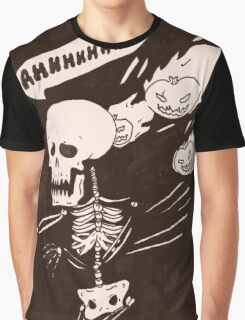 Aghhhhhhhh! Graphic T-Shirt