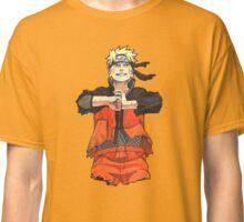 /_/Uzumaki Naruto/_/ Classic T-Shirt