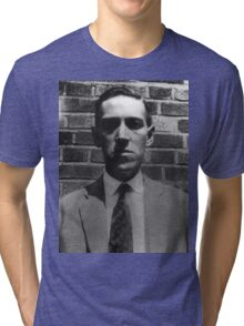 HP LOVECRAFT Tri-blend T-Shirt