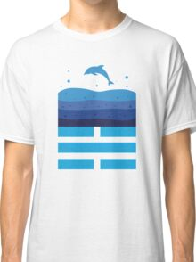 CHING: Kan, The Water Classic T-Shirt