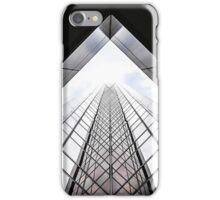 Reach for the Clouds iPhone Case/Skin