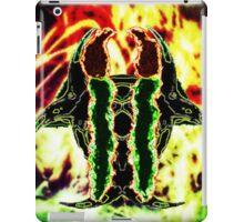 Radioactive i i  iPad Case/Skin