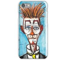 In the style of Buffet - 3 iPhone Case/Skin