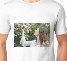Spring Strength & Courage Unisex T-Shirt