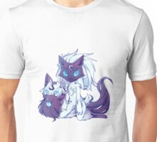 Cute Kindred Chibi Unisex T-Shirt