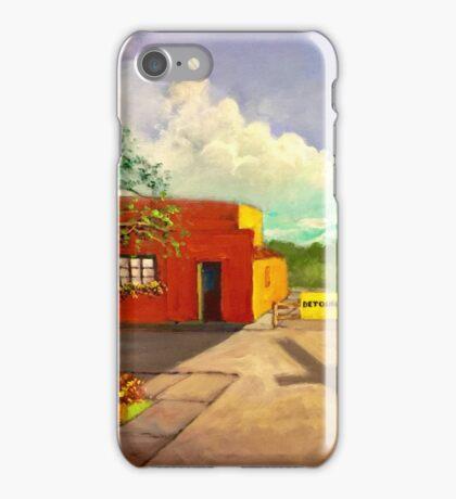 Yield iPhone Case/Skin
