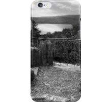 Hudson River View iPhone Case/Skin