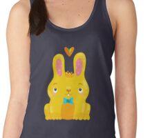 Cute Bunny Women's Tank Top