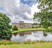 Lyme Park Estate by David Bradbury