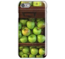 From 'Apples and Sage' iPhone Case/Skin