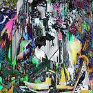 88 pink eye by Joshua Bell