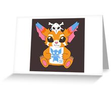 Gnar Good! - League of Legends Greeting Card