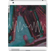 Soundwave logo iPad Case/Skin