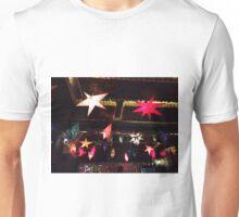 shine bright like stars Unisex T-Shirt
