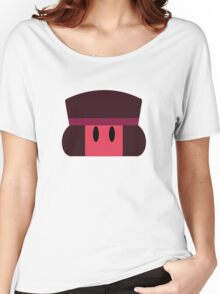 Cute Ruby Women's Relaxed Fit T-Shirt