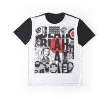 BLAH Graphic T-Shirt
