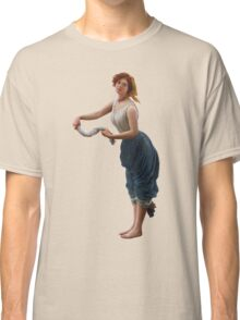 The Washer Woman Classic T-Shirt