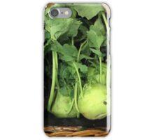 winter colour iPhone Case/Skin