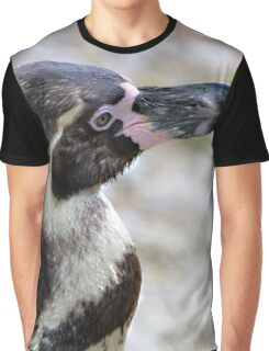 Penguin 2 Graphic T-Shirt
