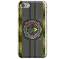 Mad Scientist Union iPhone Case/Skin