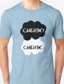 Cherik - TFIOS Unisex T-Shirt