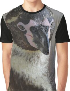 Penguin 4 Graphic T-Shirt