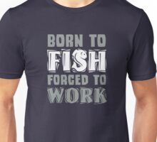 Born to Fish T Shirt - Bass Pro Shirts Shop Unisex T-Shirt
