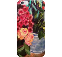 The Grounds Florist iPhone Case/Skin