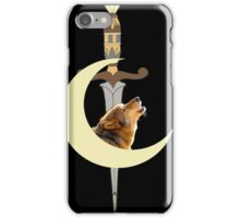 Game of Wolves iPhone Case/Skin