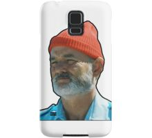 Bill Murray as Steve Sizzou  Samsung Galaxy Case/Skin