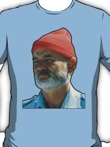 Bill Murray as Steve Sizzou  T-Shirt