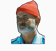 Bill Murray as Steve Sizzou  Unisex T-Shirt