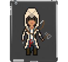Pixel Connor iPad Case/Skin