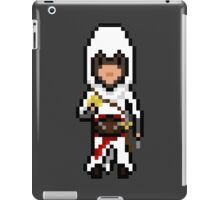 Pixel Altair iPad Case/Skin